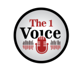 The 1 Voice Logo